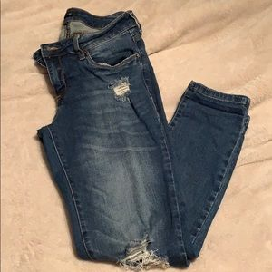 STS Piper Ankle Skinny Jean